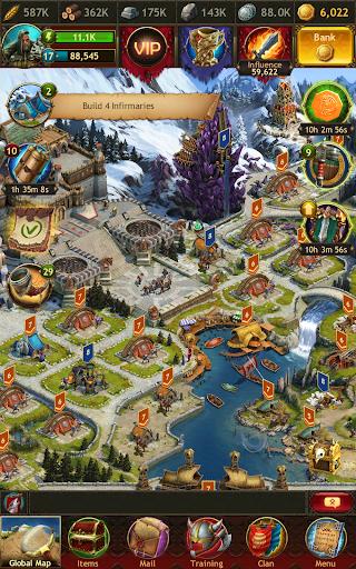 Vikings: War of Clans 5.0.0.1464 Screenshots 21