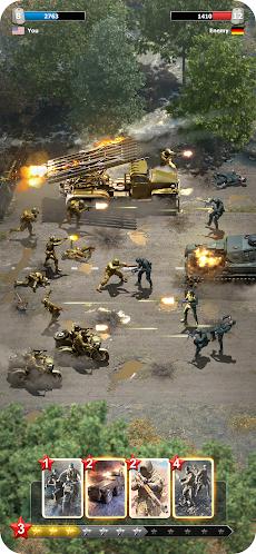 Trench Assaultのおすすめ画像3