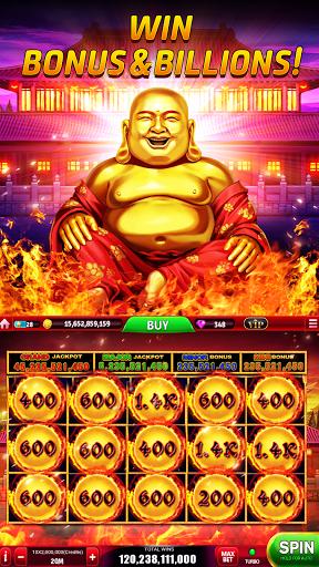 Gold Fortune Casino Games: Spin Free Vegas Slots 5.3.0.260 Screenshots 4