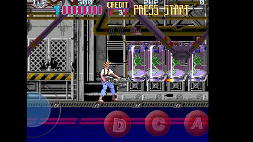 Arcade Games 8 Screenshots 1
