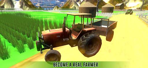 Farming Life Simulator Apkfinish screenshots 12