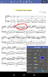 MobileSheets Music Viewer Mod Apk (Unlimited Trial) 4