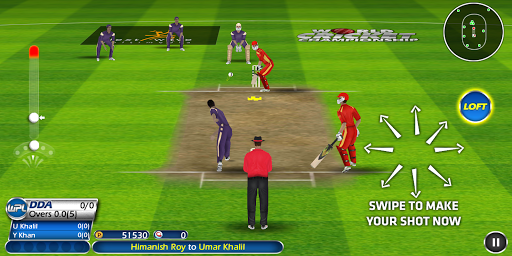 World Cricket Championship  Lt 5.7.1 Screenshots 2