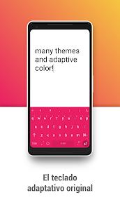 Chrooma – Teclado camaleón & RGB (Premium) 6