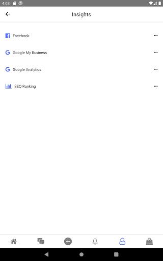 GetApp 2.5 Screenshots 5