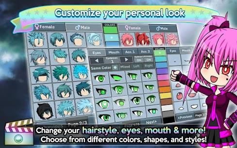 Gacha Studio (Anime Dress Up) Mod Apk 2.1.2 4