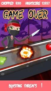 chop chop ninja slices Game Hack & Cheats 5
