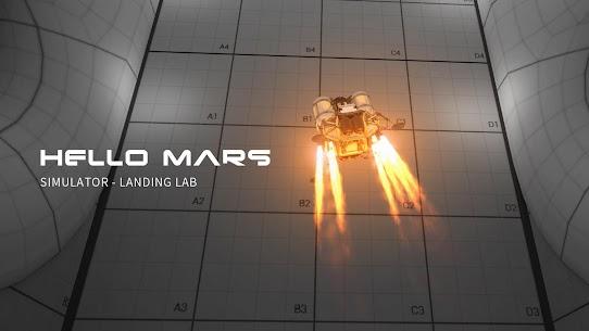 Hello Mars 4
