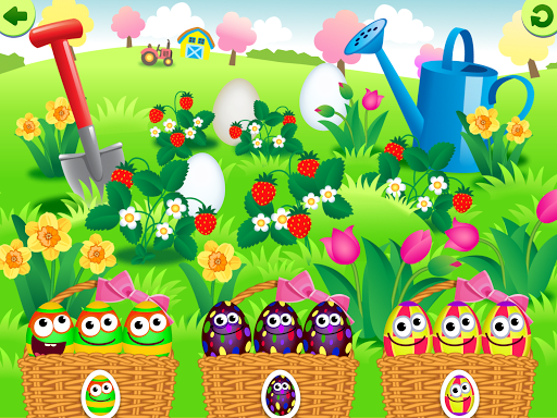 FunnyFood Kindergarten learning games for toddlers 2.4.1.19 Screenshots 16