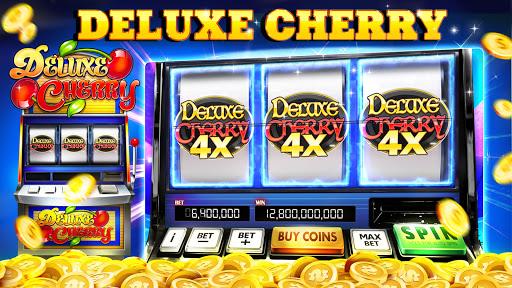 Huge Win Slots - Real Casino Slots in Vegas Nights screenshots 3