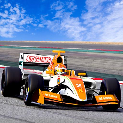 Baixar Formula racing manager formula real car racing 3d para Android