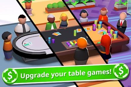 Idle Casino Manager - Business Tycoon Simulator 2.5.0