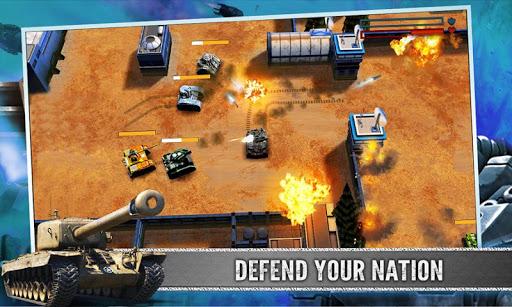 Tank War - Battle machines of war new tanks game screenshots 9