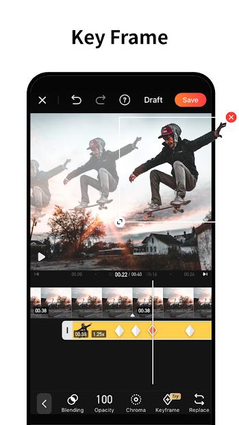 VivaVideo - Video Editor & Video Maker screenshot 6