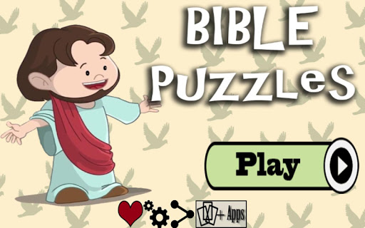 Bible Puzzles Game android2mod screenshots 1