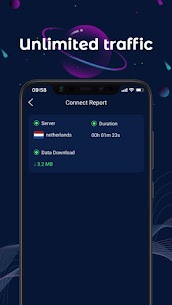 FastVPN – Superfast And Secure VPN For Android! Apk 4