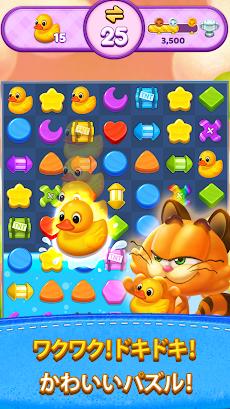 マジックキャットマッチ : ネコのマッチ3パズル (Magic Cat Match)のおすすめ画像5