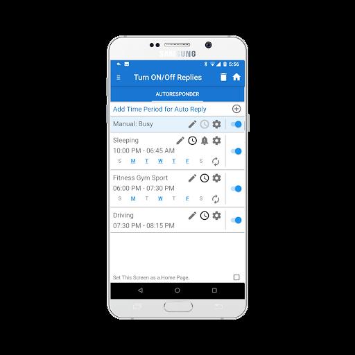 Download APK: SMS Auto Reply – Autoresponder- Auto SMS Messages v8.1.1 [Paid]
