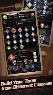 Immortal: Reborn APK MOD HACK (Oro/Cristales Ilimitados) 3
