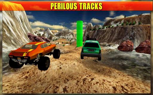 impossible car : mountain track  stunt drive 2020 screenshot 2