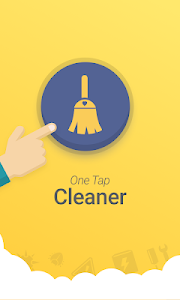 Clean Droid - 1 Tap Clear Cache & Phone Cleaner 6.5