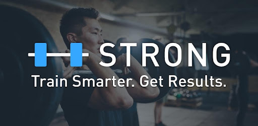 Strong - Workout Tracker Gym Log - Apps on Google Play