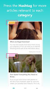 BabyClub: Pregnancy Tracker Day by Day
