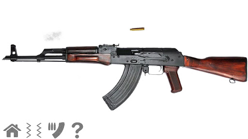 Pistol simulator apkdebit screenshots 2