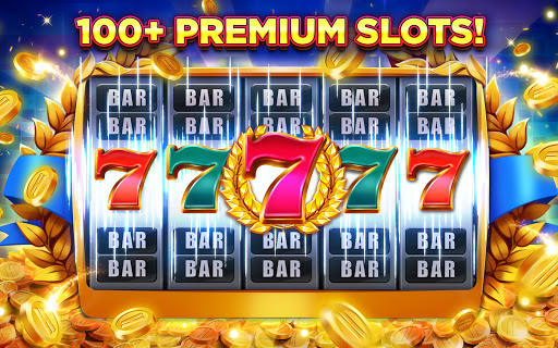 Billionaire Casino Slots - The Best Slot Machines 6.3.2900 screenshots 17