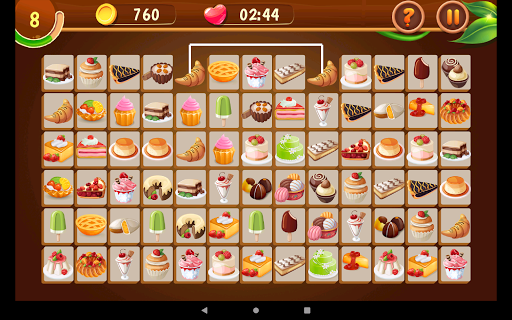 Link Two android2mod screenshots 8