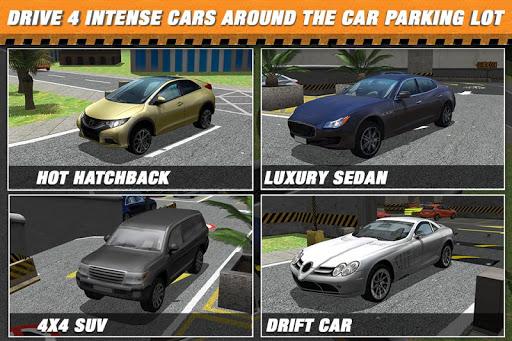 Multi Level Car Parking Game 2 APK MOD – Pièces de Monnaie Illimitées (Astuce) screenshots hack proof 2