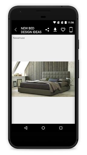Modern Bed New Wooden Bed Furniture Design  Screenshots 7