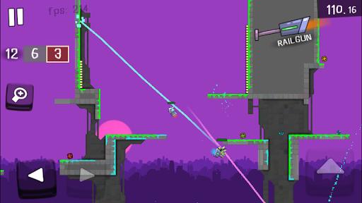 Mad Dex Arenas 1.2.1 screenshots 8