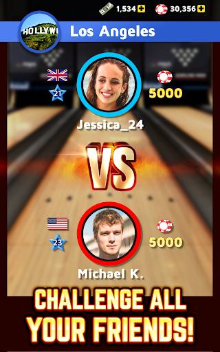 Bowling King 1.50.12 screenshots 1