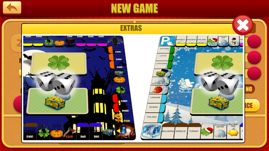 Rento – Dice Board Game Online 6
