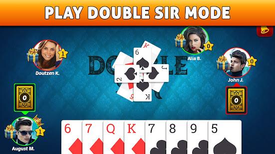 Court Piece - My Rung & HOKM Card Game Online 7.0 screenshots 3