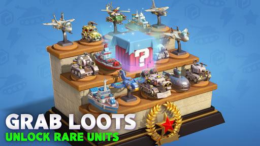Top War: Battle Game  screenshots 3