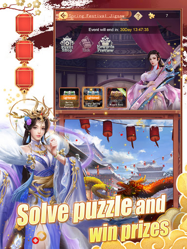 Immortal Taoists-Idle Game of Immortal Cultivation 1.5.2 screenshots 9