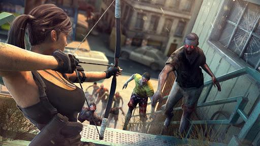 Zombie Frontier 3: Sniper FPS apktram screenshots 21