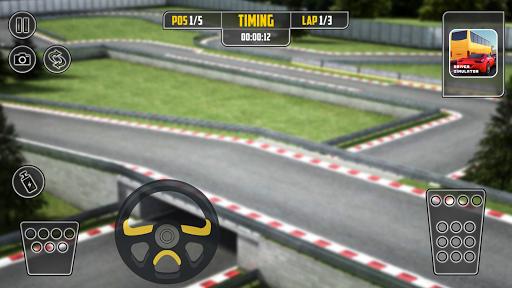 Drive Simulator android2mod screenshots 5