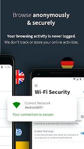 Free Norton Secure VPN – Security  Privacy WiFi Proxy 2