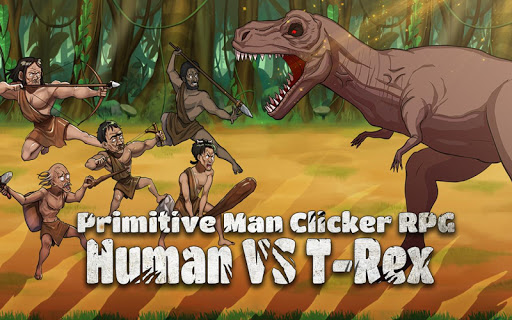 Primitive Brothers : T-Rex Hunter 1.45 screenshots 1