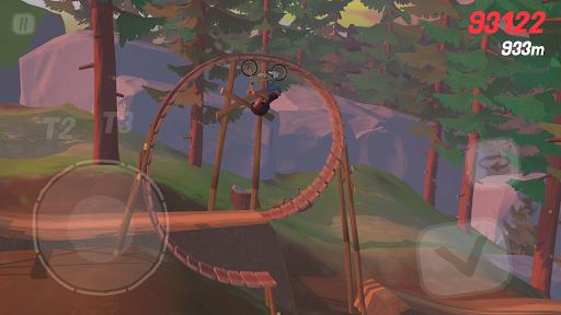 Pumped BMX Flow screenshots 3