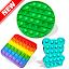 pop it fidget toy popop Bubble Calming ASMR Game