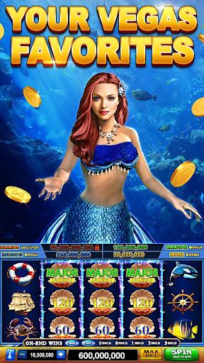 Magic Vegas Casino: Slots Machine screenshots 24