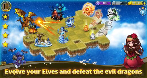 Dragon & Elfs  screenshots 4