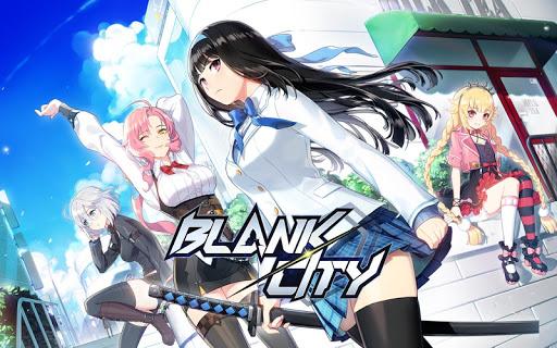 Blank City 1.1.3 screenshots 1