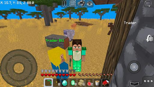 MultiCraft u2015 Build and Mine! ud83dudc4d screenshots 5