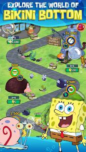 SpongeBob's Idle Adventures Apk Download 2