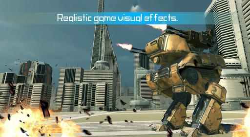 iron rush screenshot 2
